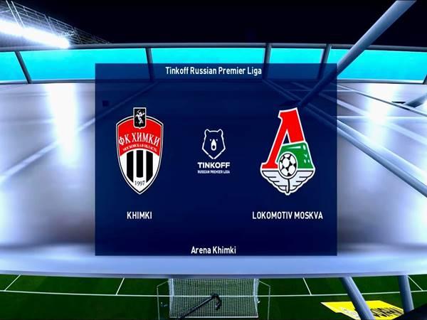 Nhận định kèo Khimki vs Lokomotiv Moscow, 22h00 ngày 17/12