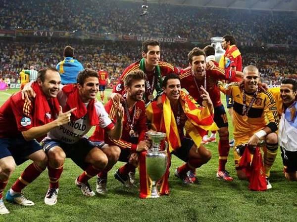 Top những đội hình bóng đá mạnh nhất thế giới mọi thời đại