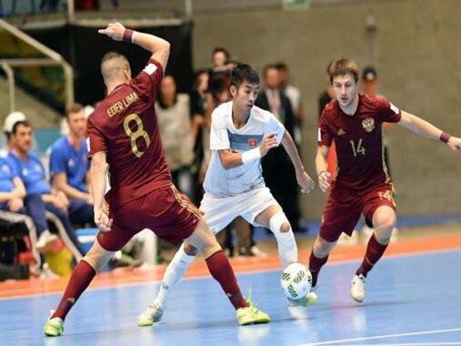 Futsal là gì và những điều đáng chú ý về Futsal