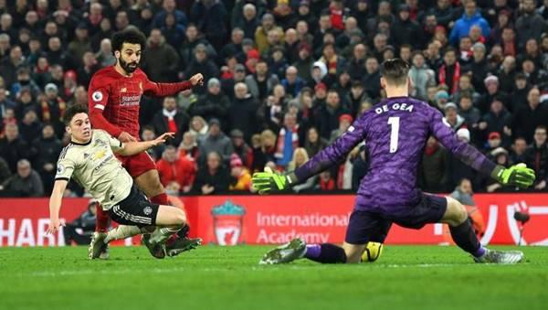 Man United sớm đối đầu Liverpool tại vòng 4 FA Cup