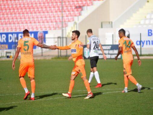 Nhận định kèo Alanyaspor vs Erzurumspor, 22h45 ngày 14/1 – Cup Quốc Gia