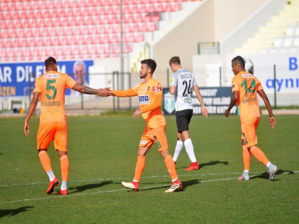 Nhận định kèo Alanyaspor vs Erzurumspor, 22h45 ngày 14/1 - Cup Quốc Gia