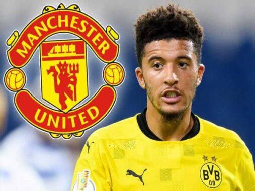 Tin bóng đá Đức 7/2: Dortmund nhận tin dữ trong vụ Sancho