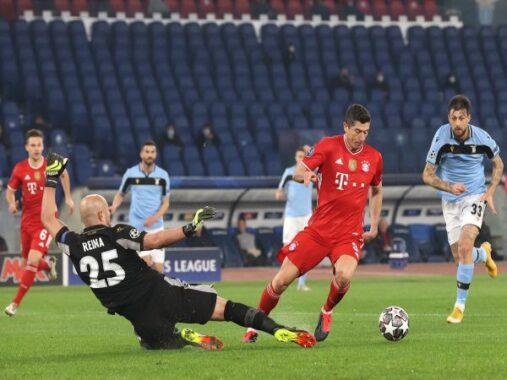 Nhận định tỷ lệ Bayern Munich vs Lazio, 03h00 ngày 18/03 – Cup C1
