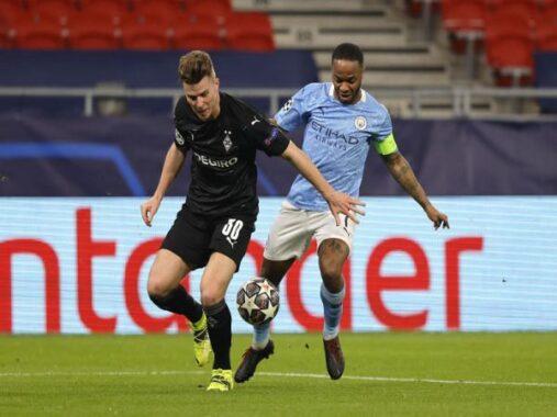 Nhận định, soi kèo Man City vs Gladbach, 03h00 ngày 17/3 – Cup C1