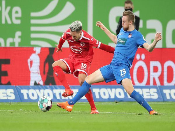 Nhận định tỷ lệ Wurzburger Kickers vs Heidenheim, 0h30 ngày 6/3