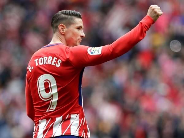 Thông tin tiểu sử cầu thủ Fernando Torres và sự nghiệp của anh