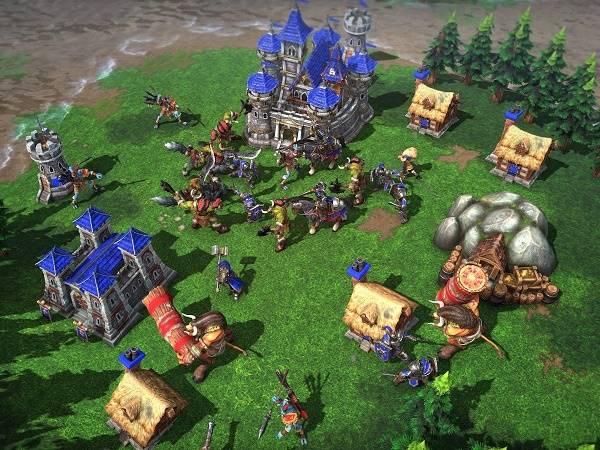 Danh sách mã Warcraft 3: Hack cheat tiền vàng chuẩn nhất