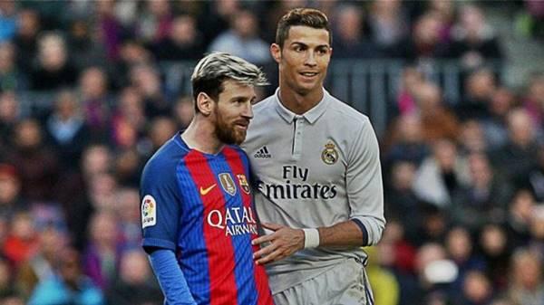 Ronaldo, Messi và siêu đội hình vắng mặt World Cup vì Super Leag
