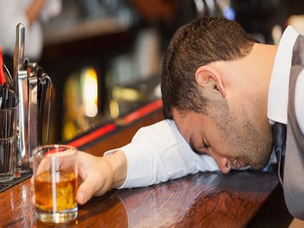 Nằm mơ thấy say rượu chơi xổ số con gì dễ trúng nhất