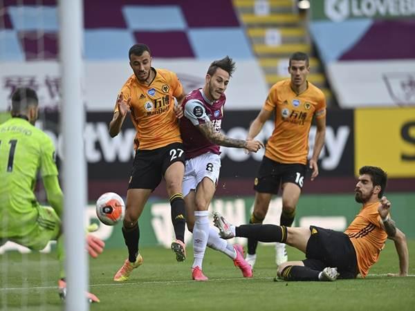 Nhận định bóng đá Wolves vs Burnley (18h00 ngày 25/4)