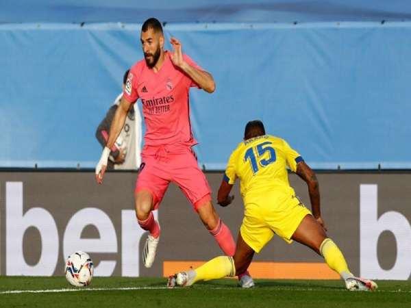 Nhận định, soi kẻo tỷ lệ Cádiz vs Real Madrid, 3h00 ngày 22/4