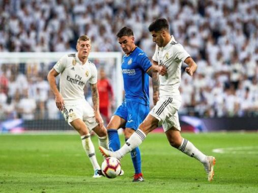 Nhận định tỷ lệ Getafe vs Real Madrid, 02h00 ngày 19/04 – La Liga