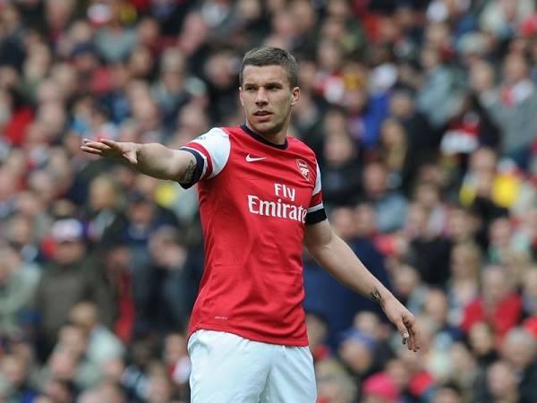 Tiểu sử Lukas Podolski: Cuộc đời, sự nghiệp, năm sinh của anh
