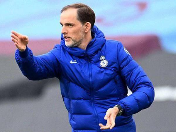 Tin bóng đá 26/4: Tuchel muốn Chelsea quyết liệt trước Real Madrid