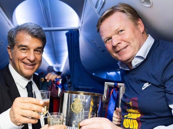 Bóng đá Tây Ban Nha 4/6: Barca xác nhận tương lai HLV Koeman
