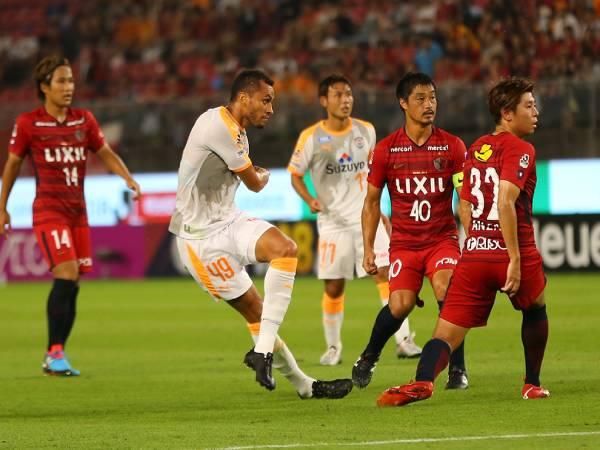 Nhận định Kashima Antlers vs Shimizu S-Pulse, 17h ngày 2/6