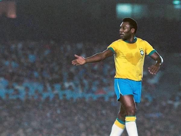 Pele là ai? Tiểu sử và sự nghiệp của vua bóng đá Pele