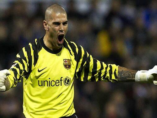 Những thủ môn Barca vĩ đại trong lịch sử bóng đá thế giới