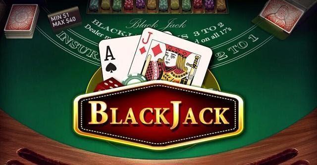 Game bài Blackjack là trò chơi giải trí mang tính trí tuệ cao tại nhà cái cho bạn trải nghiệm