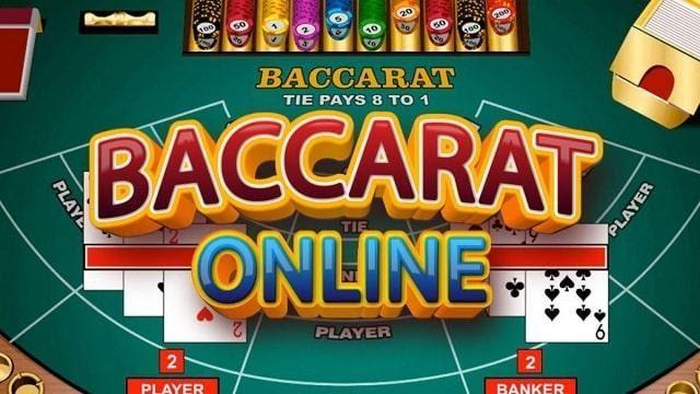 Top các trò chơi trong casino dễ ăn tiền nhà cái nhất không thể nào thiếu Baccarat