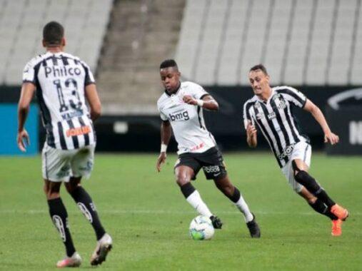 Nhận định kèo Santos vs Independiente, 5h15 ngày 16/7