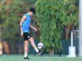 Tin bóng đá 16/7: Văn Hậu vẫn phải tập riêng ở Hà Nội FC