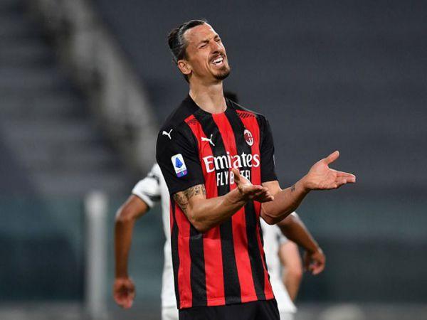 Bóng đá QT trưa 5/8: Ibrahimovic tính bỏ AC Milan, tái hợp PSG