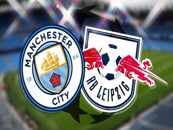 Nhận định kết quả Man City vs RB Leipzig, 02h00 ngày 16/9 Cup C1