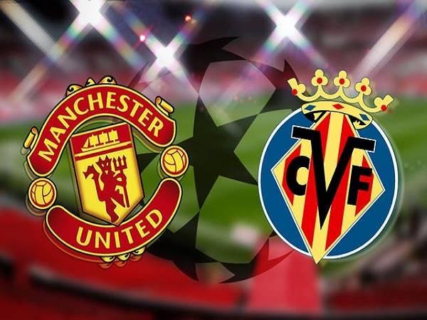 Nhận định MU vs Villarreal – 02h00 30/09, Cúp C1 Châu Âu