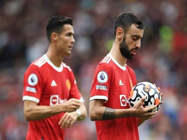 Tin bóng đá Anh 28/9: Fernandes sẽ bị tước quyền đá penalty