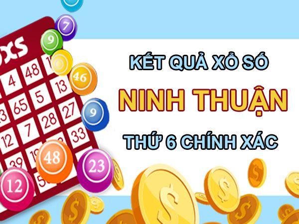 Dự đoán XSNT 15/10/2021 phân tích kết quả Ninh Thuận