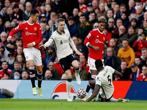 Bóng đá Anh 25/10: The Kop nhấn chìm MU ngay trên sân khách