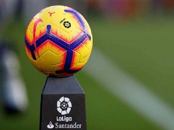 Giải La Liga có bao nhiêu vòng đấu?
