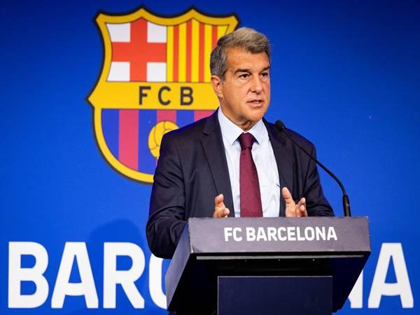 Tin bóng đá 11/10: Barcelona bất ngờ muốn vay thêm 1,5 tỷ euro