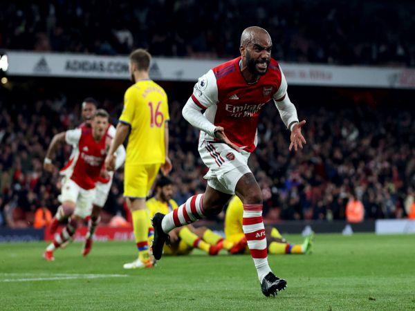 Tin bóng đá tối 19/10: Arsenal hòa kịch tính Crystal Palace