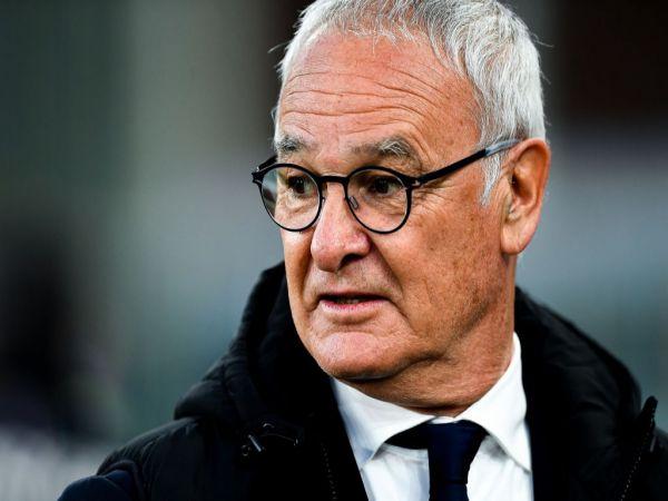 Tin thể thao chiều 4/10: HLV Ranieri trở lại giải Ngoại hạng Anh